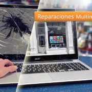 Reparacion de notebooks, mantencion de notebooks